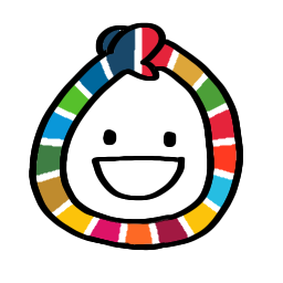 SDGsてってのイラスト