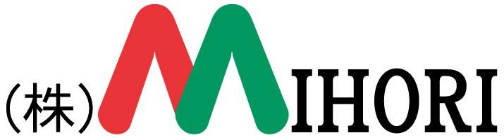 株式会社MIHORIのロゴ